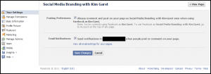 emailnotifications 300x105 9 New Facebook Page Changes: What You Need to Know