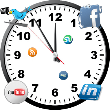 3 Tips That Will Help You Manage Your Social Media Time