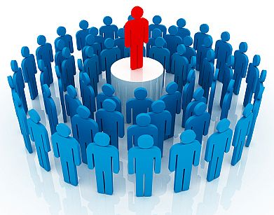 standing out How Do I Establish A Personal Brand?
