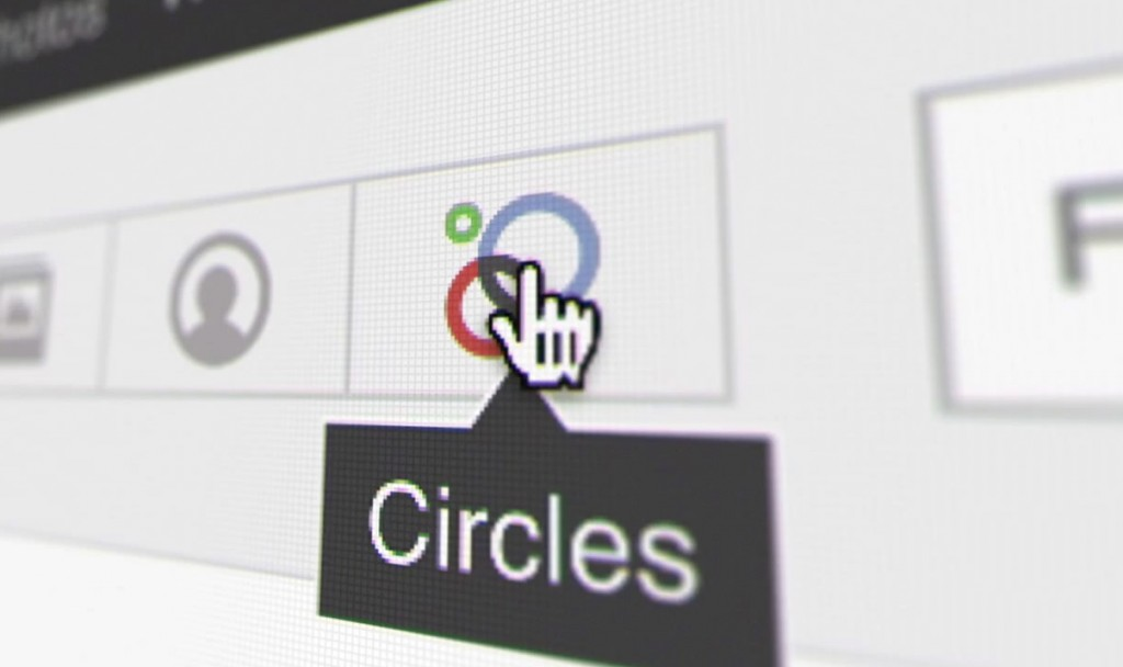 How To Guide on Circles for Google+ Users