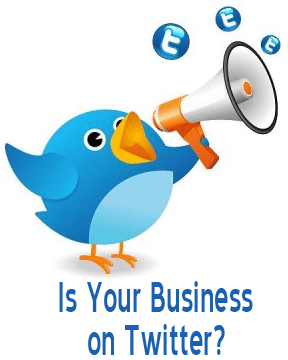 isyourbusinessontwitter 12 Simple Reasons To Use Twitter To Grow Your Business