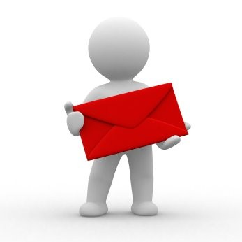 Secret&#8230;Discover How To Get Your Emails Opened With Enthusiasm