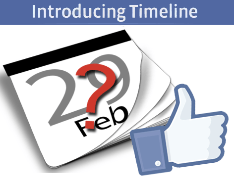Facebook Rumored To Be Launching The Timeline For Brand Pages