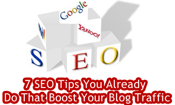 7 SEO Tips to Boost Your Ranking