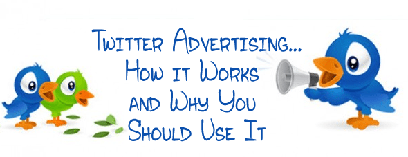 Twitter Advertising: How it Works and Why You Should Use It