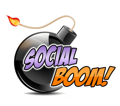 Warning!  Attending Social Boom Could Blast Your Business Into the Stratosphere!