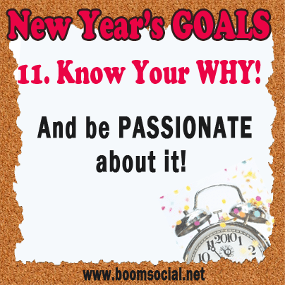 Resolutions11 12 Highly Effective New Years GOALS!