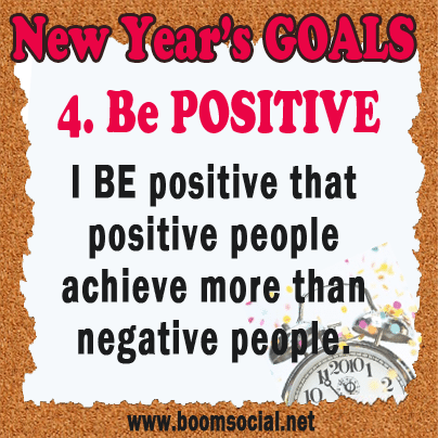 Resolutions4 12 Highly Effective New Years GOALS!