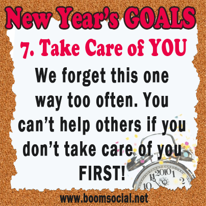 Resolutions7 12 Highly Effective New Years GOALS!