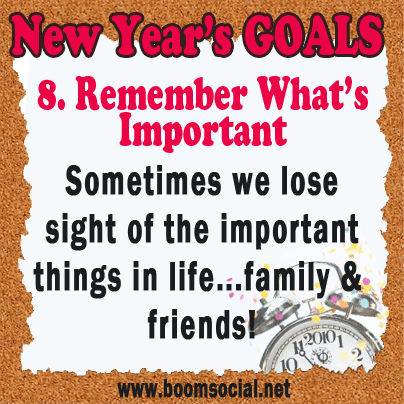 Resolutions8 12 Highly Effective New Years GOALS!