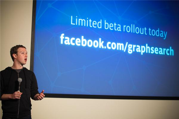 What Facebook Graph Search Means for Your Business