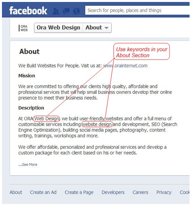 Graph Search 7 Steps to Prepare Your Facebook Page for Graph Search