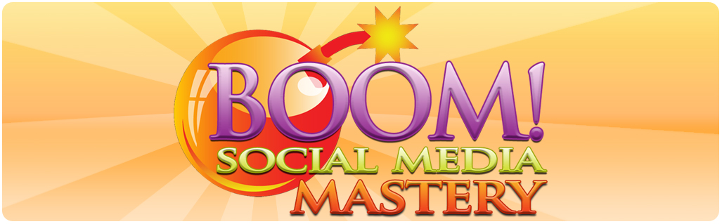bsmm title heading Social Media Training