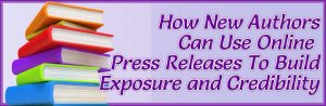 how-new-authors-can-use-online-press-releases