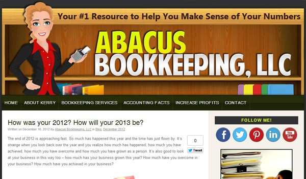 portfolio blog abbacusbookkeeping See The Results