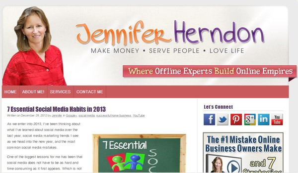 portfolio blog jenniferherndon See The Results