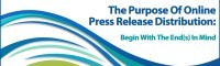 the-purpose-of-online-press-release-distribution