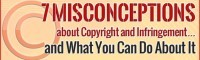 7-misconceptions-about-copyright-and-infringement