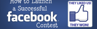 facebook contest