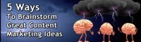 5-ways-to-brainstorm-content-ideas