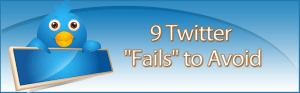 9TwitterFails