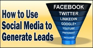 how-to-use-social-media-to-generate-leads