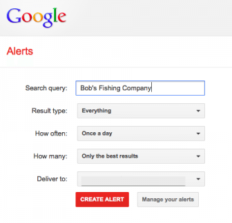 google alerts 336x324 9 Social Media Tools to Save You Tons of Time