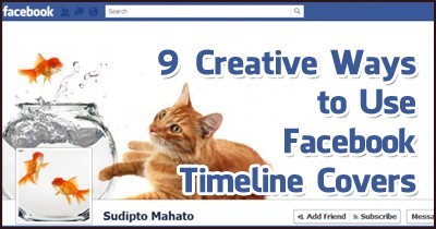 9 creative ways to use facebook timeline covers pi 9 Creative Ways to Use Facebook Timeline Covers