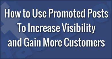 promoted posts pi How to Use Promoted Posts on Facebook To Increase Visibility and Gain More Customers