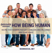 discover how being human