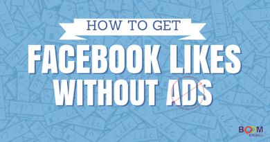 How to get Facebook Likes Without Ads