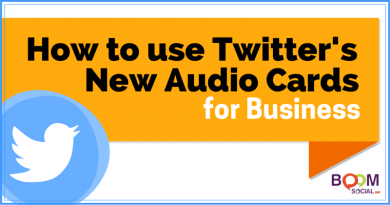 How to use Twitter's Audio Cards for Business