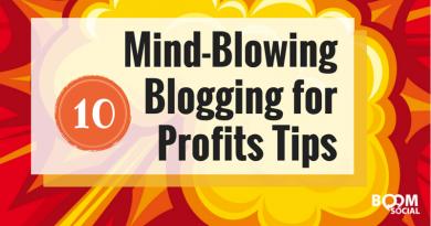 10 Mind-Blowing Blogging for Profits Tips - Kim Garst