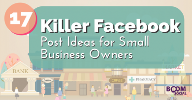 17 Killer Facebook Post Ideas for Small Business Owners - Kim Garst