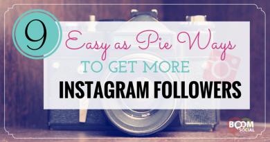 9 Easy as Pie Ways to Get More Instagram Followers - Kim Garst