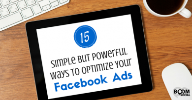 15 Simple But Powerful ways to optimize your Facebook ads - Kim Garst