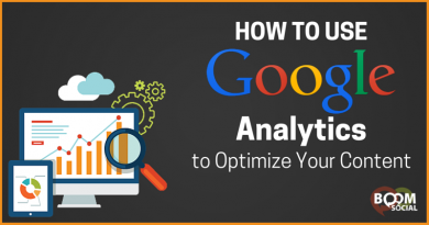 How to Use Google Analytics to Optimize Your Content - Kim Garst