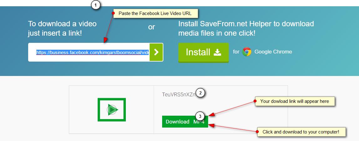 saveform.net