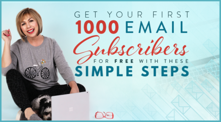 Get Your First 1000 Email Subscribers for Free with These Simple Steps