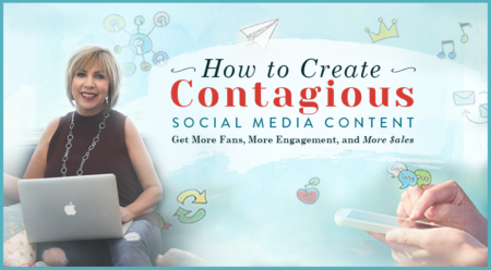 How to Create Contagious Social Media Content