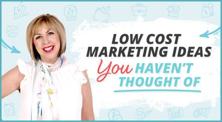 Low Cost Marketing Ideas You Haven't Thought Of