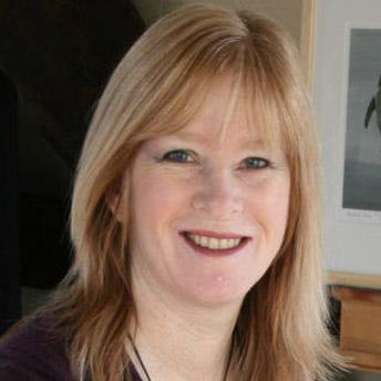 Jackie Garner