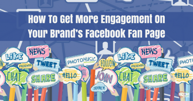 Elaine - Twitter Project How To Get More Engagement On Your Brand's Facebook Fan Page 8%2F10%2F2016