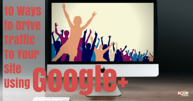 10-Ways-to-Drive-Traffic-To-Your-Site-Using-Google+-Twitter