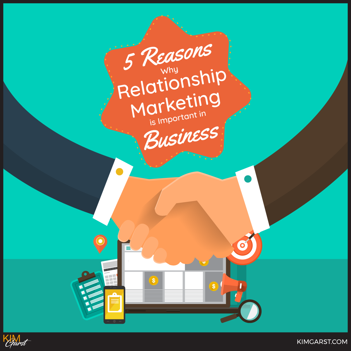 importance of relationship marketing in service sector