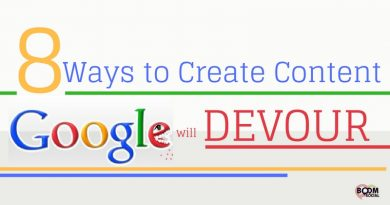 Twitter Project 8 Ways to Create Content Google will Devour