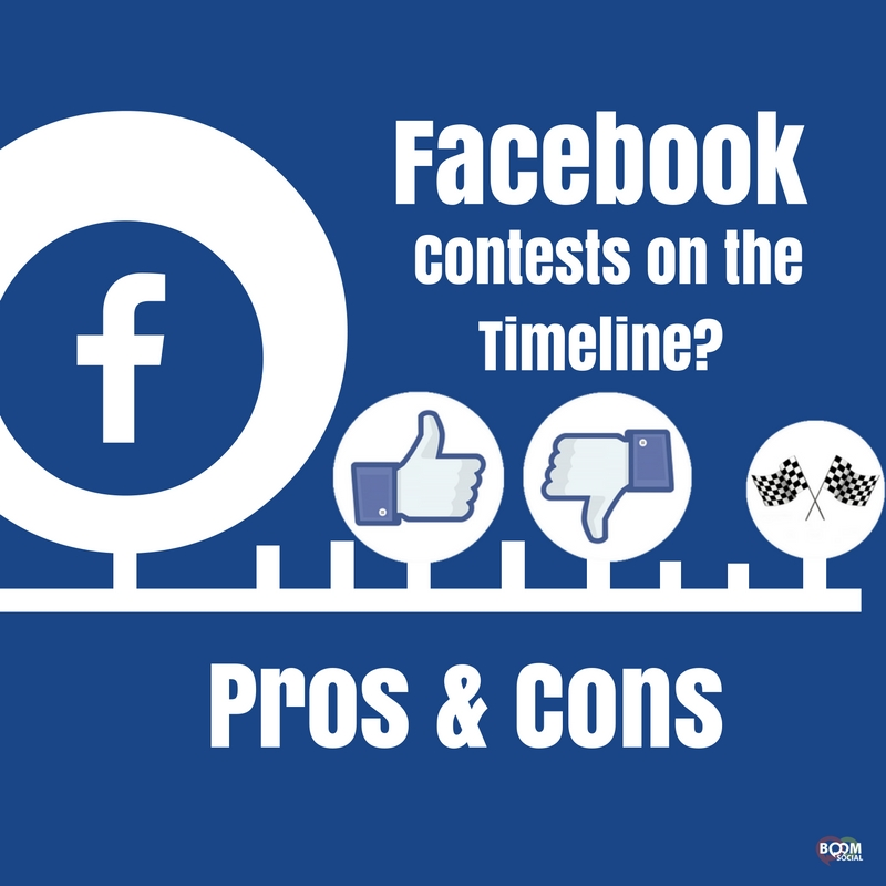 facebook cons and pros Facebook threw content creators a curve ball earlier this year when they allowed  all publishers to share their content through the facebook.