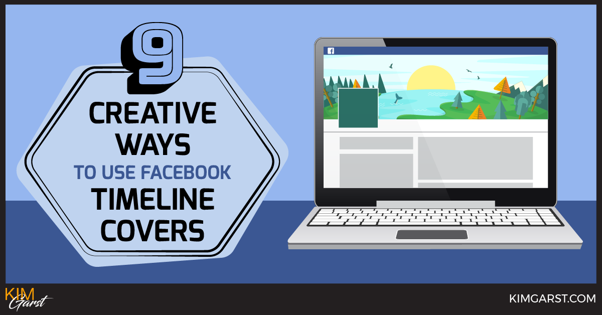 Creative facebook covers to use