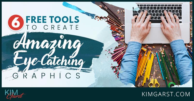create amazing graphics