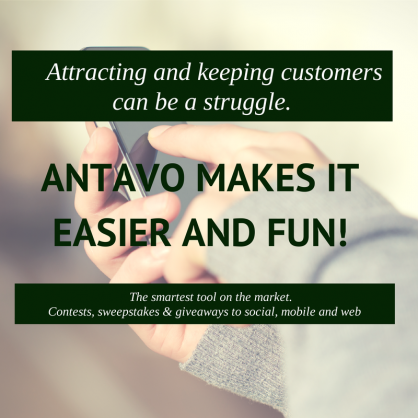 How To Rally Your Email And Contest Efforts? [Antavo Product Review]